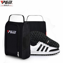 PGM genuine golf shoes bag Nylon breathable light golf ball four-color optional large capacity