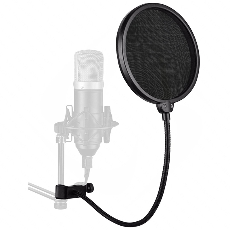 Professional Recording Mic 26