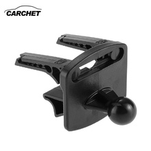 CARCHET GPS Holder Car Vehicle Air Vent Mount GPS Bracket Set For Garmin Nuvi High Quality ABS Stand Support FREE SHIPPING