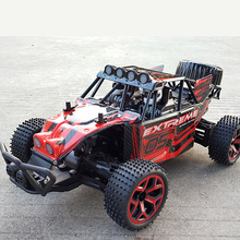 Large 1:12 4WD RC Cars Updated Version 2.4G Radio Control RC Cars Models Buggy 2017 High speed Off-Road Trucks Toys for Children