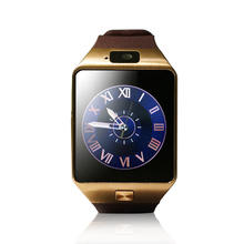 Hot sale!!Yuntab SW01 Bluetooth smart watch fitness wrist wrap smart watch with camera support SIM card for cellphone(gold)(China)