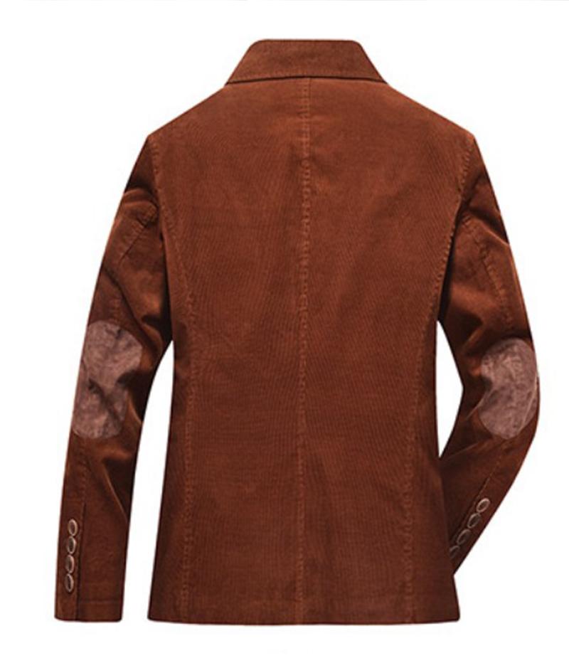 Blazer Ceket Erkek (3)