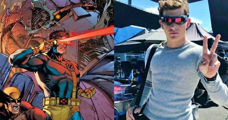 《复联4》编剧希望《X战警》的他加入漫威宇宙 想编写他的独立电影!