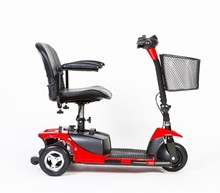 2016 newest  3 Wheel Handicapped Mobility Scooter / Electric Scooter