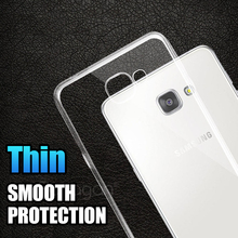 Buy Ultra Thin Soft Transparent TPU Case Samsung A510F A520F A5000 Silicone Cover Samsung Galaxy A5 2015 2016 2017 Case for $1.19 in AliExpress store