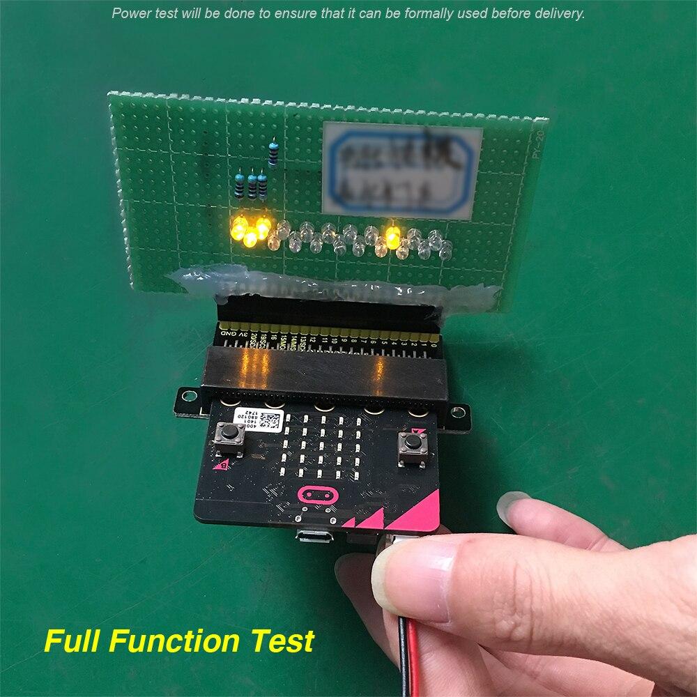 KS0297 micro bit Breakout   (1)