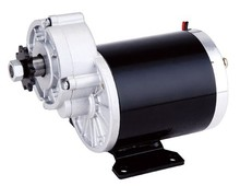 450w 24 v gear motor ,brush motor electric tricycle , DC gear brushed motor, Electric bicycle motor, MY1020Z
