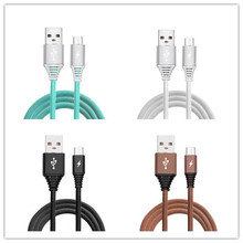 Buy USB Cable Micro USB Cable Charging Sync Data Mobile Phone Cables Android Samsung Xiaomi Huawei LG Sony HTC Nokia USBC208 for $1.39 in AliExpress store