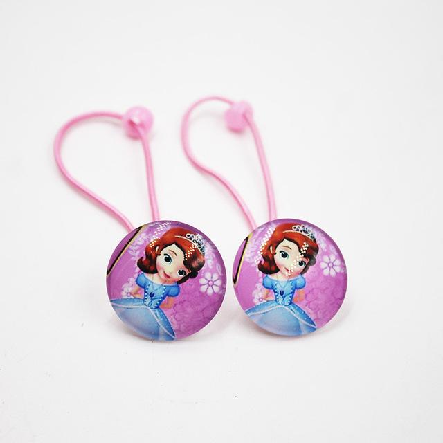 1Pairs-2pcs-New-Lovely-Hair-rope-Cartoon-Sofia-Snow-White-Princess-Hair-Accessories-Elastic-Hair-ring.jpg_640x640 (11)
