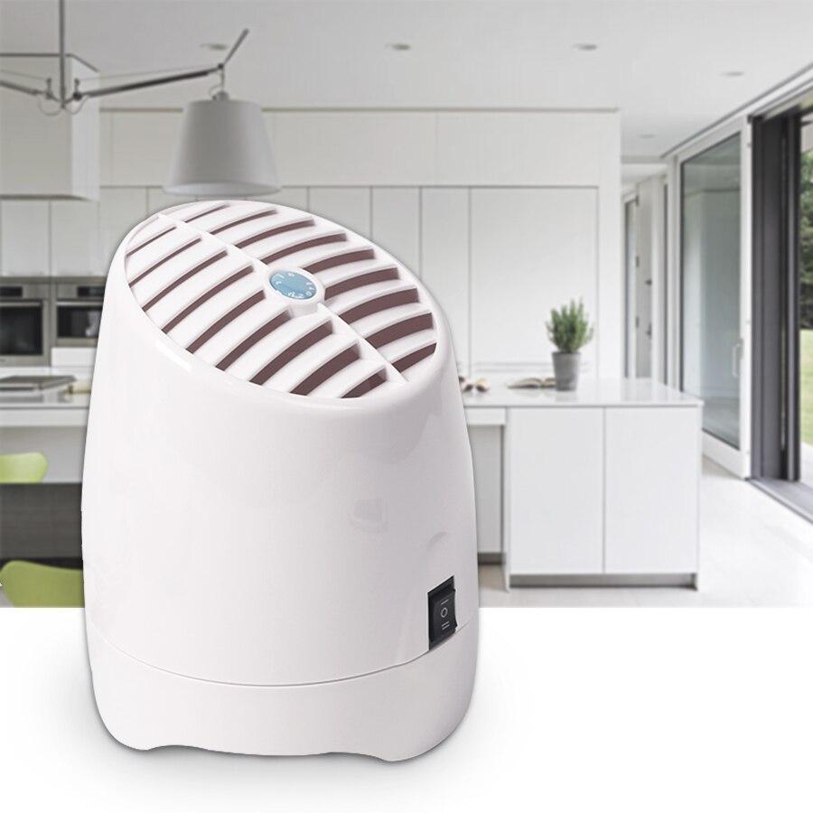 Household Air Ozonizer Air Purifier Home Deodorizer Ozone Ionizer Generator Sterilization Germicidal Air Humidifiers<br>