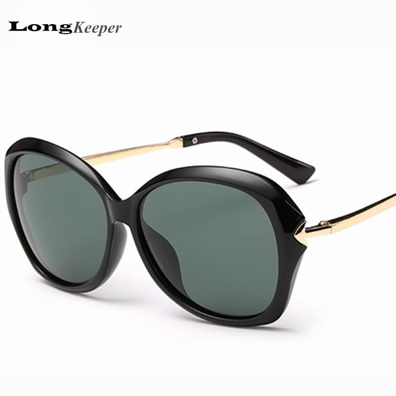 Fashion Butterfly Style Sunglasses Women Men Polarized Sun Glasses Star Designer Driving Eyewares Brand Oculos De Sol UV400 G896<br><br>Aliexpress