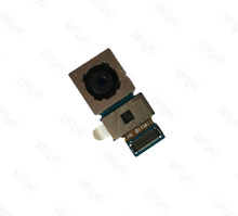 Free shipping  Back Camera Module Flex for Samsung Galaxy Note 4  New N910F  N910C Rear back big Camera with Tracking Number