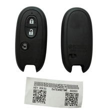 2011-2014 Original New For Suzuki 2 Button Smart Key 313.8MHZ with Keyless Go Function
