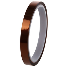 CNIM Hot 10mm 33m 100ft Kapton Tape High Temperature Heat Resistant Polyimide BGA(China)