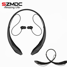 HOT  902 Bluetooth Headset Wireless Sports stereo headphone bluetooth earphone Support microphone handsfree calls for LG Iphone