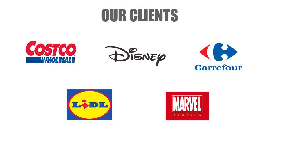 arun clients