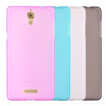 03 Soft Matt Case For Coolpad Modena 2 Coolpad E502 Gel Cover Skin 1pc Free Ship(China)