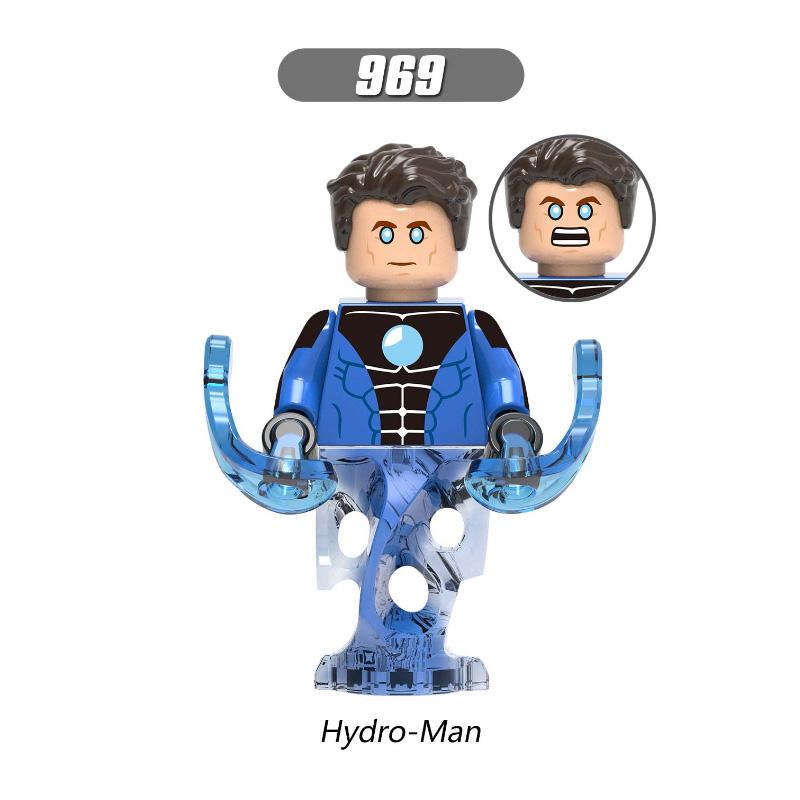 XH969-Hydro-man