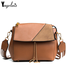 2018 Small Women Messenger Bag Chain Mobis Packet Lady Single Strap Shoulder Bags Crossbody Bags Soft Fashion Womens Handbags(China)