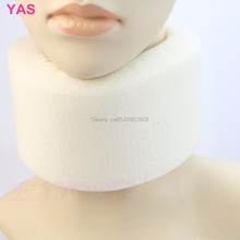 New Soft Firm Foam Cervical Collar Support Shoulder Press Relief Pain Neck Brace #Y207E# Hot Sale(China)