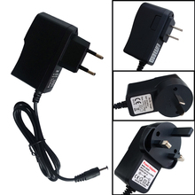 EU/US Plug 8.4V AC charger Power Supply Adapter charger for bike light 18650 Battery pack bicycle light charger
