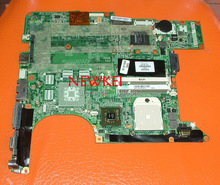 FREE SHIPING LAPTOP Motherboard for HP compaq DV6000 V6000 DV6105us 443776-001 AMD Integrated NF-G6150-N-A2 100%TESTED