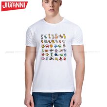 Newest Fashion Cool Crown Lion Printed T-Shirt Summer trendy Mens Hip Hop Short Sleeve Tee Tops Clothing Plus Size S-5XL