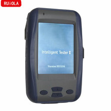 IT2 V2016.3 Intelligent Tester2 For Toyota And for Suzuki With Oscilloscope For Toyota IT2(China)