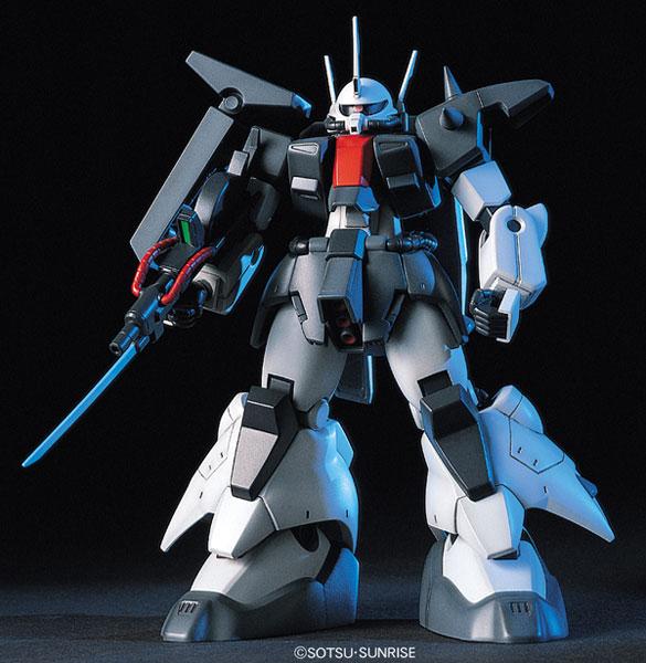 1PCS-bandai-1-144-HGUC-014-AMX-011-Zaku-III-Gundam-Mobile-Suit-Assembly-Model-Kits