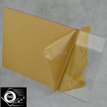 Acrylic Sheet Tansparent 300x200x3mm High Clear Transparent Board Plastic Building Material Home Decor Have Any Size