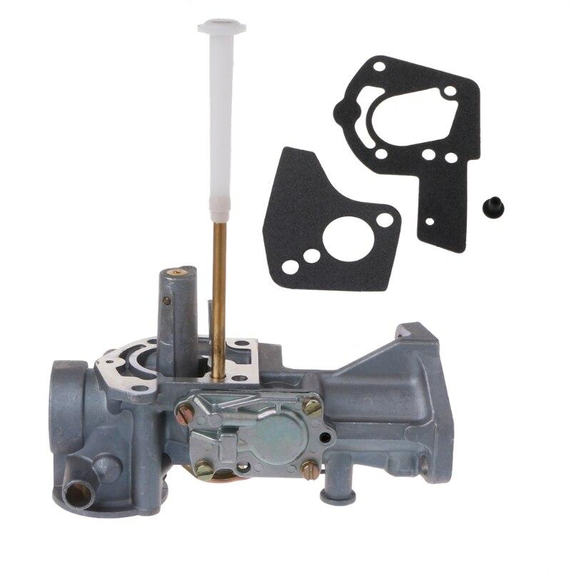 1PC Carburetor Carb W Gaskets Fit Briggs Stratton 498298 495426 5HP Engines