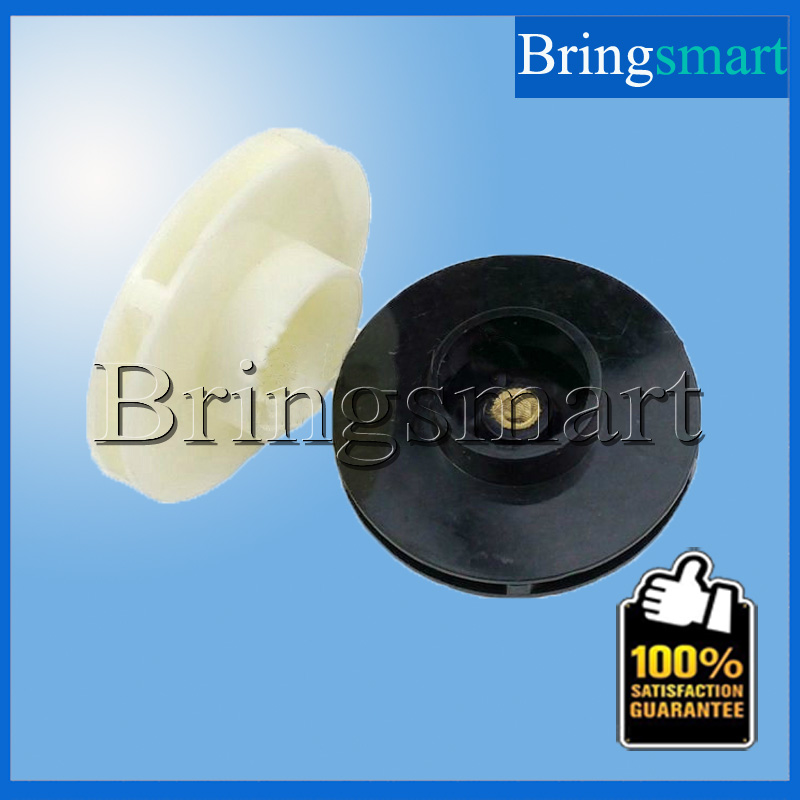Free Shipping DC submersible pump ZQB plastic impeller Electric pump accessories impeller<br><br>Aliexpress