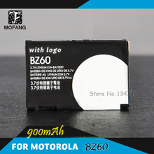 BZ60 Battery For Motorola Cellular RAZR V3 V3a V3c V3e V3i V3m RAZR V3XX V6 Mobile Cell Phone 700mah 10pcs/lot
