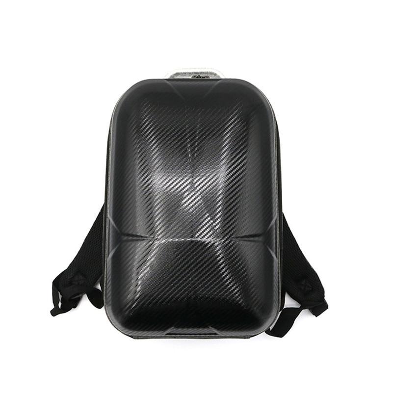 Hard Shell Carrying Backpack bag Case Waterproof Anti-Shock For DJI Mavic Pro<br>