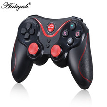 Aaliyah GEN GAME S5 Wireless Bluetooth Controller Gamepad For IOS Android OS Phone Tablet PC Smart TV With Holder