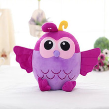 New Coming Plush Toys Doll Pillow Cushion Owl Animals Birthday Christmas Present Children Toys