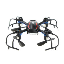 MJX X902 2.4G Mini RC Drone Quadcopter 6 Axis Cool Helicopter With Led Light Upgrade x901 x900