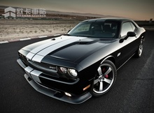 Customize the  mustang garland side skirts stickers for vehicle Cobra vehicle The whole vehicle body Converted to stick