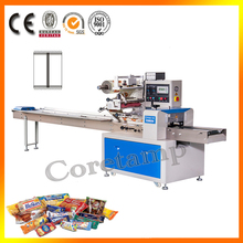 KT-250B Automatic Flow Wrap Machine Manufacturer(China)