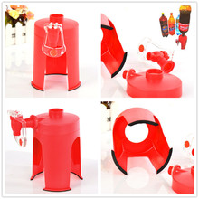 Soda Dispense Gadget Coke Party Drinking Fizz Saver Dispenser Water Fountains(China)