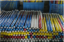 1pc/lot Aluminum Alloy Bat Baseball Bat 20 25 28 30 32 34 inch