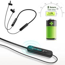 Best Price ! Wireless Sport Bluetooth Stereo Earphone Handfree Headset For iPhone for Samsung high quality may23(China)