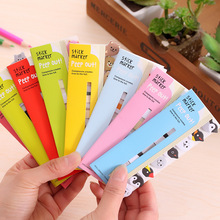 1 Pack/Lot Cartoon Animals Sticky Note Post It Stick & Memo Paper Bookmark Stationery Office School Supplies Message Post