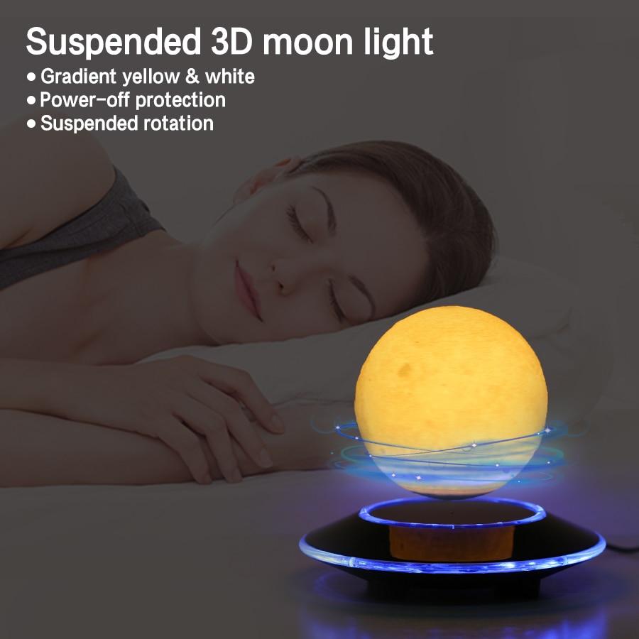print moon lights