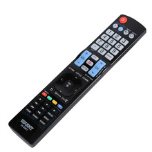Remote Control LCD LED TV Innovative Keyboard Remote Controller Replacement for LG 3D LED LCD Smart TV Universal