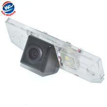 Hot HD CCD Car Rear View Camera Reverse backup Camera rearview parking for FORD FOCUS (3C)/09 FOCUS SEDAN/08 FOCUS HATCHBACK(China)