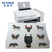 (20sets/lot) A4 Inkjet Laser Temporary Tattoo Decal Film Paper Waterproof Dermatologically Tested Skin Safe DIY Tattoo Sticker