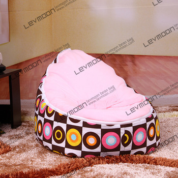 FREE SHIPPING baby bean bag cover with 2pcs ocean blue up cover baby beanbag baby chair baby seat bean bag covers only<br><br>Aliexpress