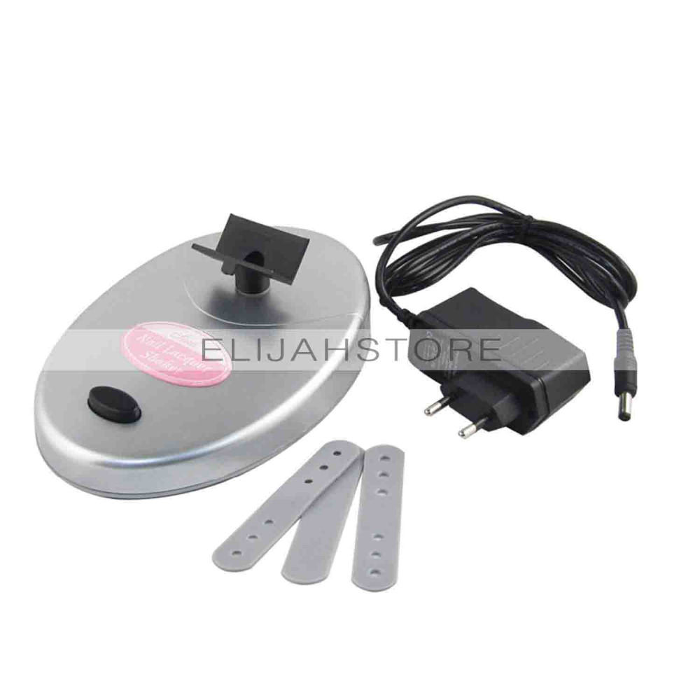Tattoo Pigment Lacquer Shaker Operated Eyebrow Lip Ink Shake Device for Permanent Makeup Tattooing  <br>