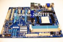 Desktop motherboard for GIGABYTE GA-MA785GT-UD3H Socket AM3 AMD system mainboard fully tested